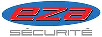 Logo EZA SECURITÉ